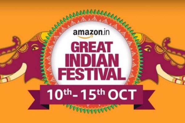 Power Banks at Great Indian Festival Sale